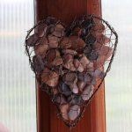 srdce Chalupa U Jezu