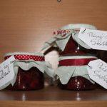 marmelády Chalupa U Jezu